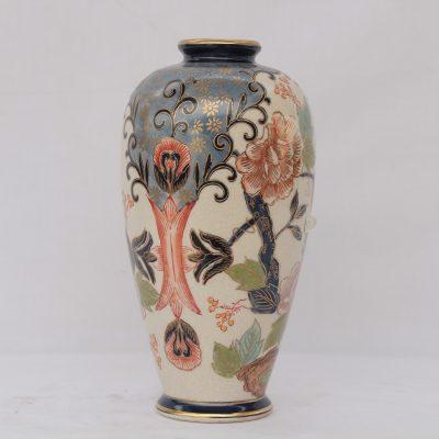 Βάζο ιαπωνικής τέχνης SATSUMA
