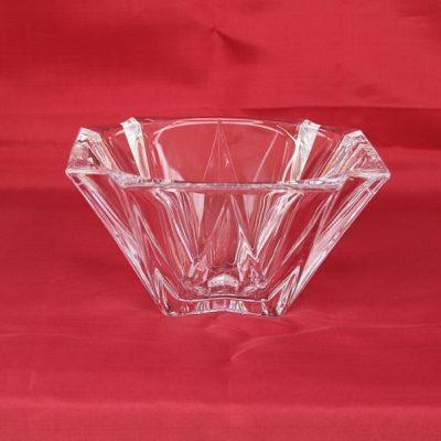 Κουπ Metropolitan χειροποίητο κρύσταλλο Βοημίας