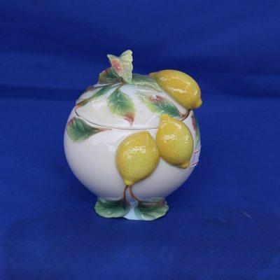 φοντανιέρα με λεμόνια FRANZ