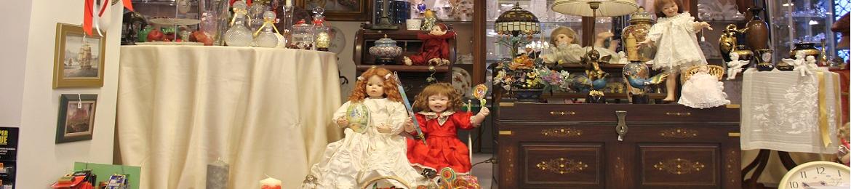κούκλες τέχνη και φως δώρα