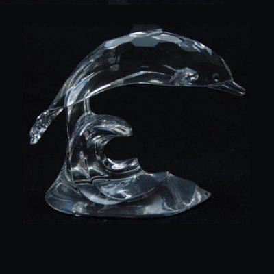 Δελφίνι Swarovski από τη συλλογή Silver Crystal 190 365