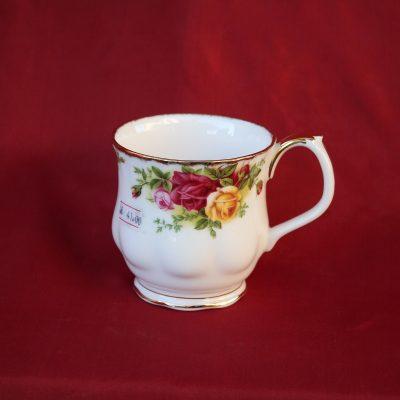 Κούπα Μontrose πορσελάνης Royal Albert Old Country Roses