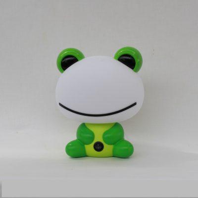 Επιτραπέζιο Φωτιστικό βατραχάκι για παιδικό δωμάτιο