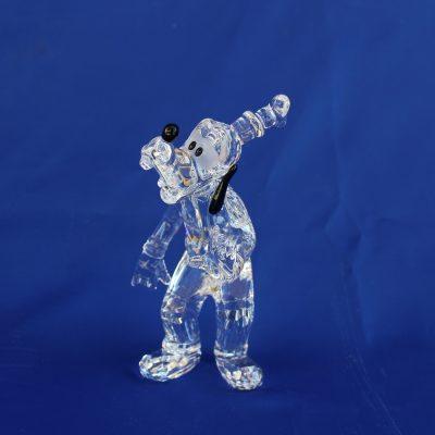 Goofy κρύσταλλο Swarovski συλλογής Disney 690 716