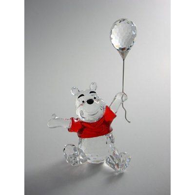 Winnie the Pooh κρύσταλλο Swarovski συλλογή Disney 905 768