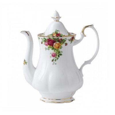 Royal Albert Old Country Roses OLCOR Καφετιέρα 1,25 lt 00141
