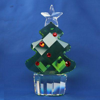 Large Christmas Tree Swarovski (Μεγάλο Χριστουγεννιάτικο Δέντρο)