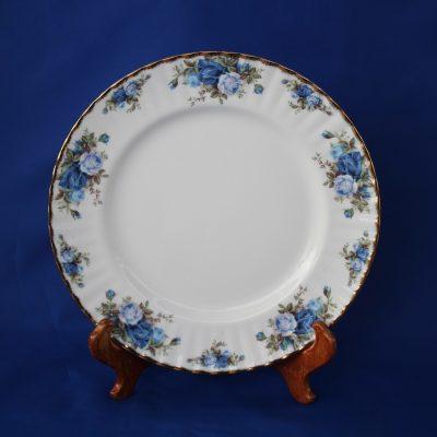 Πιάτο 26cm της σειράς Moonlight Roses της Royal Albert