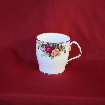 Κούπα Lyric πορσελάνης Royal Albert Old Country Roses