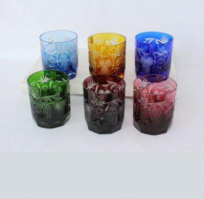 Ποτήρια Ουίσκι TRAUBE Κρύσταλλο Nachtmann σετ 6 τεμ