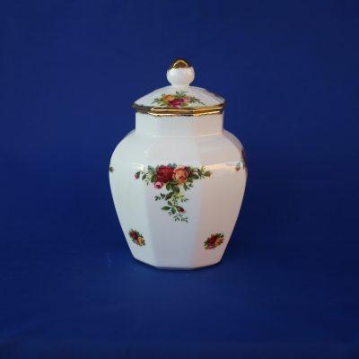 Ποτίς πολυγωνικό Royal Albert Old Country Roses