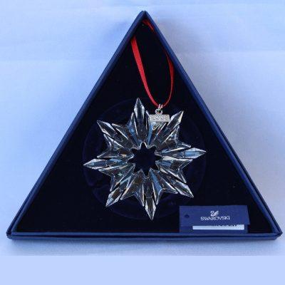 Αστέρι (2003) από τη συλλογή Swarovski
