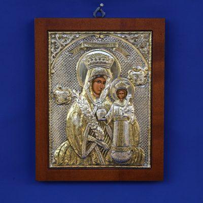 Εικόνα Ρόδον το Αμάραντο από Ελληνικό Ασήμι 925ο