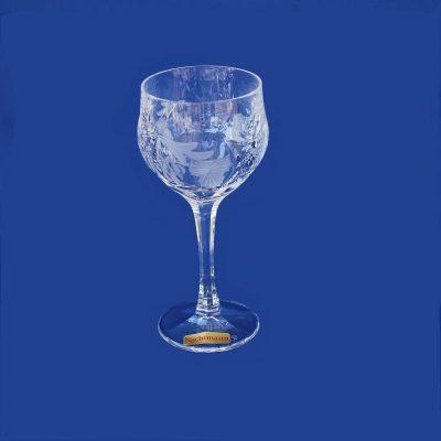 Ποτήρια Κολονάτα Κρασιού TRAUBE Κρύσταλλο NACHTMANN