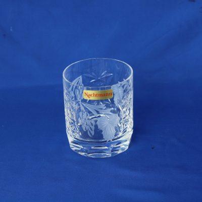 Ποτήρια Ουίσκι Διάφανα Traube κρύσταλλο Nachtmann