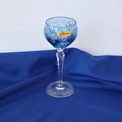 Ποτήρι Κρασιού TRAUBE Κρύσταλλο Nachtmann (χρώμα Aqua)