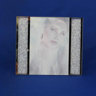 Starlet frame large Swarovski (Κορνίζα) Home Accessories