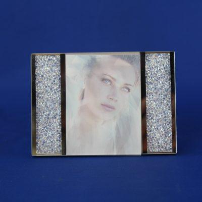 Starlet frame small Swarovski (Κορνίζα) Home Accessories