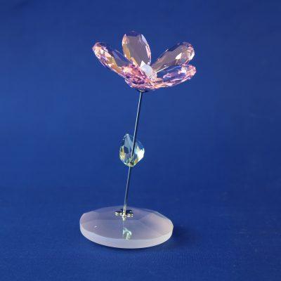 Lou λουλούδι Swarovski Συλλογή Crystal Moments
