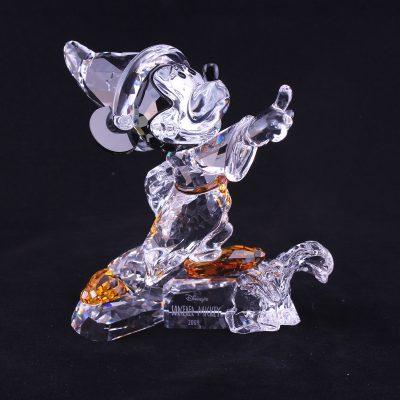 Mickey Ο Μάγος Swarovski από τη Συλλογή Disney