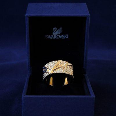 Δαχτυλίδι EMBLEMA κόσμημα Swarovski