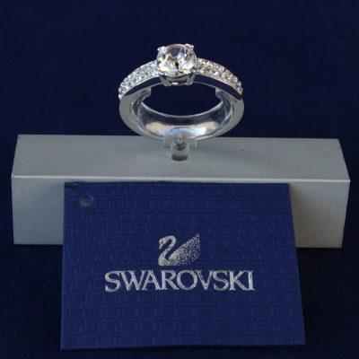 Δαχτυλίδι DAZZLE κόσμημα Swarovski