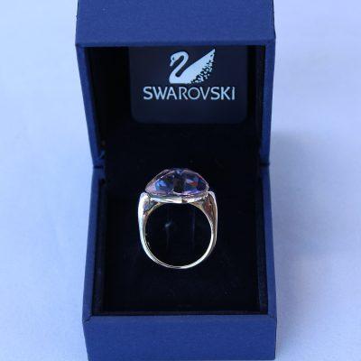 Δαχτυλίδι HELIOS κόσμημα Swarovski κωδικός 9283..