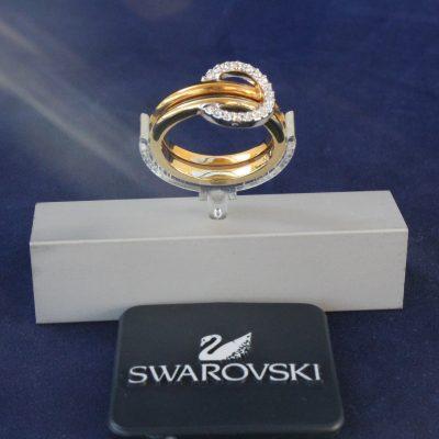 Δαχτυλίδι MAMBO κόσμημα Swarovski