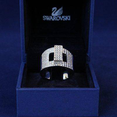 Δαχτυλίδι EMPIRE κόσμημα Swarovski