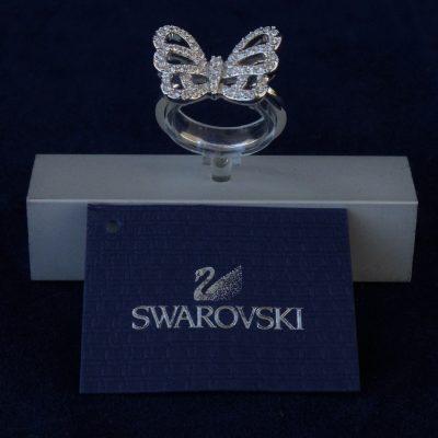 Δαχτυλίδι LORELEI μέγεθος 52 κόσμημα Swarovski