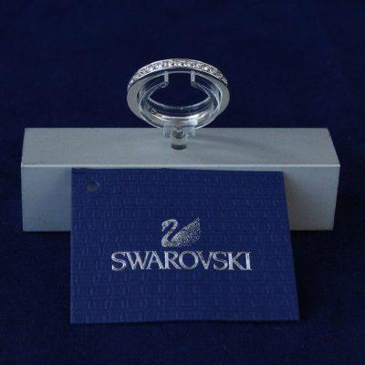 Δαχτυλίδι RARE(RODIUM) κόσμημα Swarovski