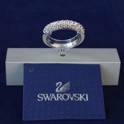 Δαχτυλίδι SPARKLE μέγεθος 60 κόσμημα Swarovski