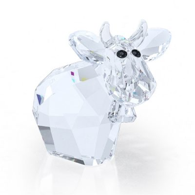 Mini Mo Sparkling White Limited Edition 2015 Swarovski