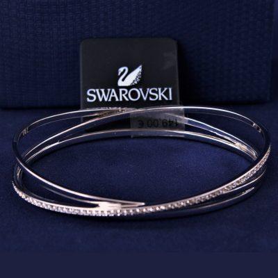 Βραχιόλι SPIRAL κόσμημα Swarovski
