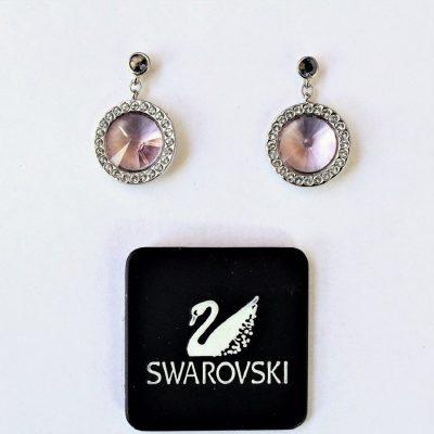 Σκουλαρίκια PALOMA κόσμημα Swarovski