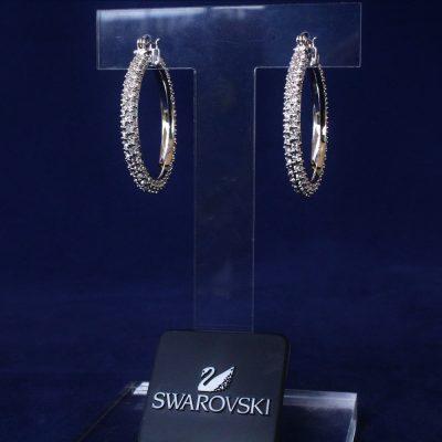 Σκουλαρίκια HENNA κόσμημα Swarovski