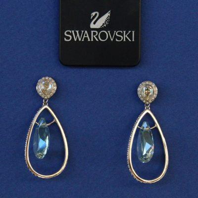 Σκουλαρίκια PHOEBY κόσμημα Swarovski