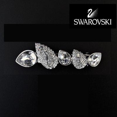 Τσιμπιδάκι BRANCH BARETTE -κόσμημα Swarovski