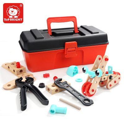 ΕΡΓΑΛΕΙΟΘΗΚΗ για παιδικές κατασκευές-Κωδικός 120390