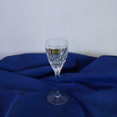 Ποτήρια λικέρ κρυστάλλινα χειροποίητα Σχέδιο 620 Ιταλίας