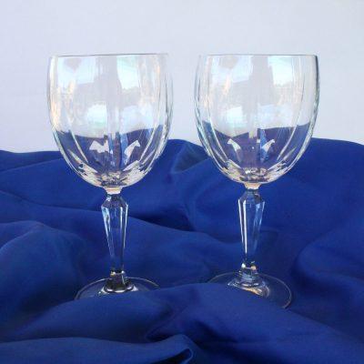 Ποτήρι Νερού χειροποίητο Κρύσταλλο BOHEMIA
