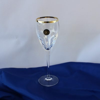 Primavera Κρυστάλλινα Ποτήρια Κρασιού Ιταλίας σετ 6 τεμαχίων