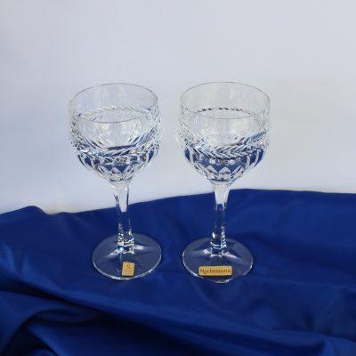 Ποτήρια Κολονάτα Νερού ΑΝΤΟΙΝΕΤE Κρύσταλλο NACHTMANN
